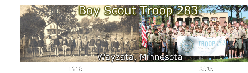Boy Scout Troop 283